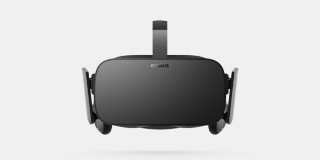Oculus Rift Now Requires Windows 10 to Run New Upcoming Features