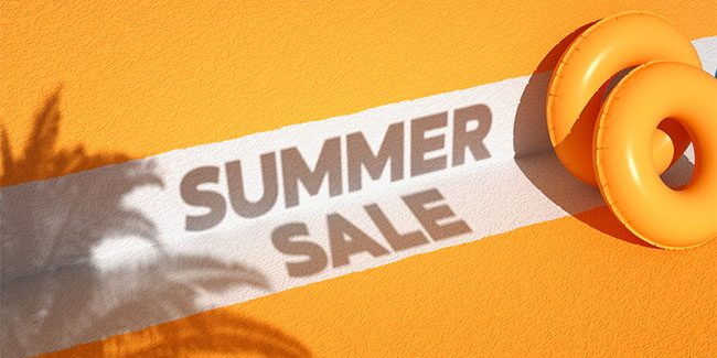 Oculus 'Summer Sale' Event Offers Discounts Up to 75% Off