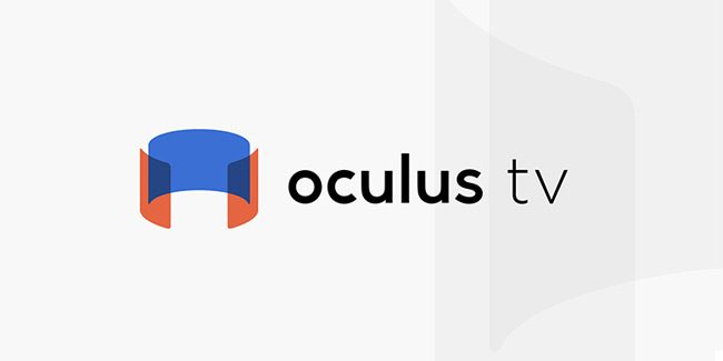 'Oculus TV' Launches on Oculus Go for Watching TV in VR