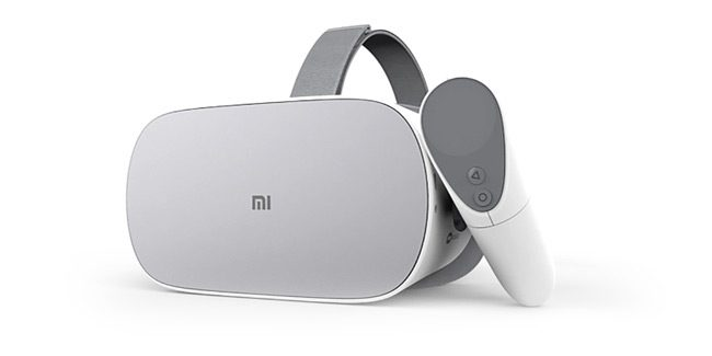 Oculus Go Rebranded as Xiaomi Mi VR Standalone Launches in China