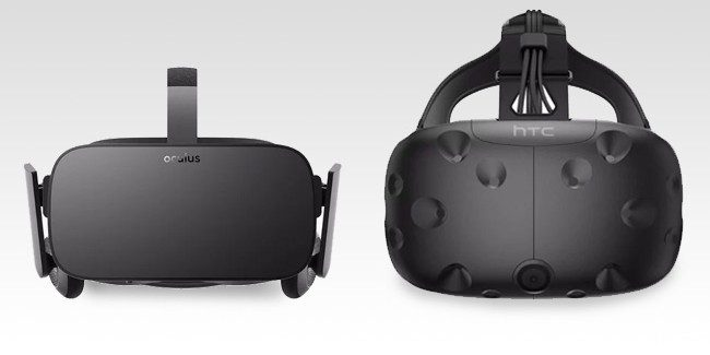 Oculus Rift Maintains Lead Over HTC Vive in June Steam Hardware Survey
