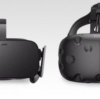 Oculus Rift Support Added to HTC's Viveport Store and Subscription Service