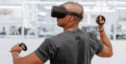 Oculus 'Santa Cruz' Standalone VR Headset May Launch Q1 2019