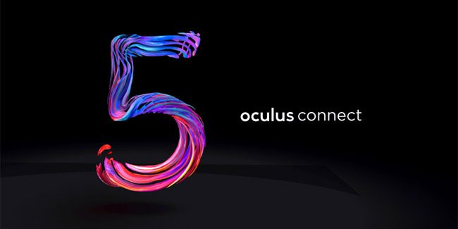 Watch the Oculus Connect 5 Keynote Livestream Right Here