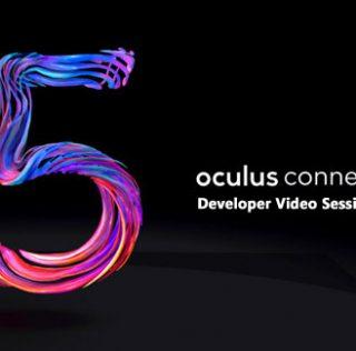 Oculus Connect 5 Developer Session Videos Now Online