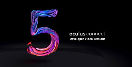 Oculus Connect 5 Developer Session Videos Now Online