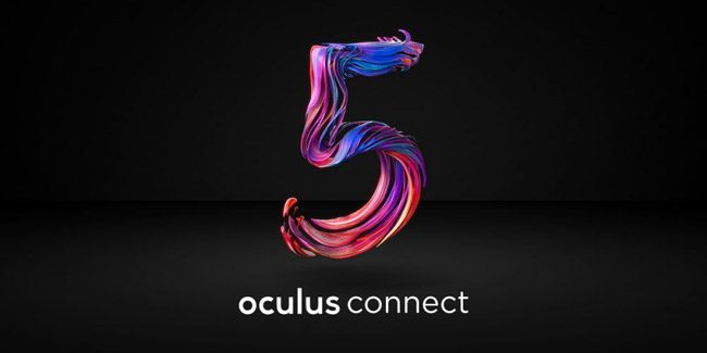 Over a Dozen New Sessions Revealed for Oculus Connect 5
