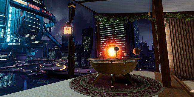 Oculus' Major Rift Core 2.0 Platform Update Officially Arrives in October
