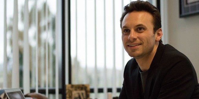 Oculus co-Founder and Former CEO Brendan Iribe Leaves Company