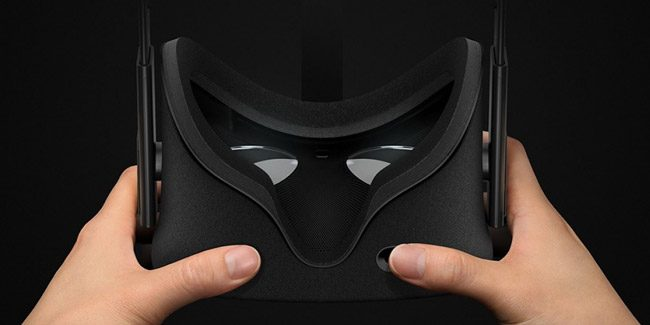 Oculus Reconfirms 'Future Version of the Rift' is Still in the Works