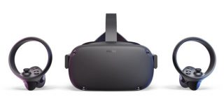 Will Oculus Quest Launch at Facebook F8 Conference in April?