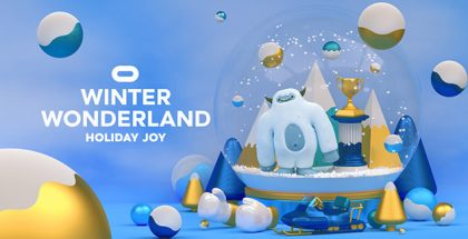 Oculus 'Winter Wonderland' Sale Offers Major Savings on Hundreds of VR Titles