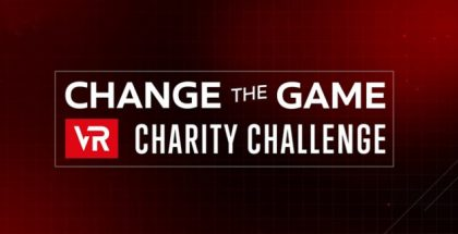 Oculus and ESL Team Up for 100K VR Charity Challenge