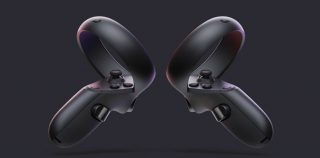 Oculus Quest Touch Controllers Passes FCC Certification