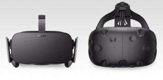 Oculus Rift Extends Lead in February Steam Hardware Survey