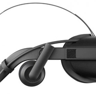 Palmer Luckey Offers Free Audio Repair Kits to Oculus Rift Owners