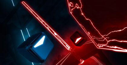 'Beat Saber' Coming to Oculus Quest as Launch Title