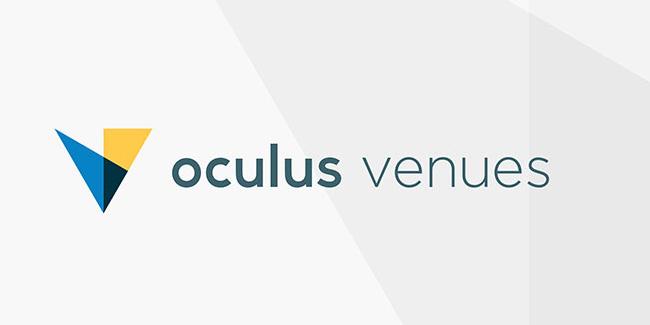 Oculus Venues - F8 2019