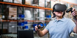Oculus Quest Enterprise Edition Brings 'All-In-One' VR Solution to Businesses