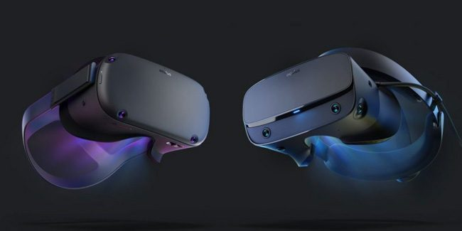 Oculus Quest and Rift S Headsets Now Shipping, starting at $399