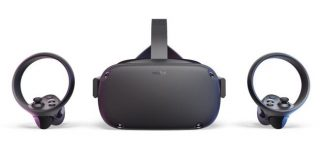 Oculus Quest Selling Out Across Multiple Retailers, After One Week