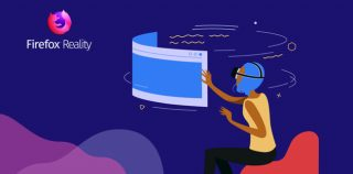 'Firefox Reality' VR Web Browser Now Available for Oculus Quest