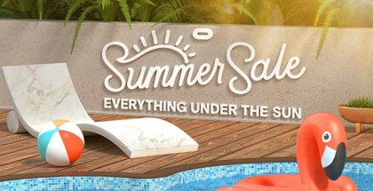 Oculus Summer Sale 2019 Brings Big Savings to Rift and Go Titles