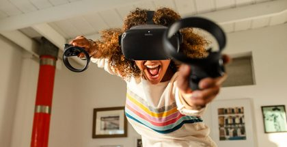 Unofficial Oculus Rift Blog, VR News, Gaming, Videos, and more