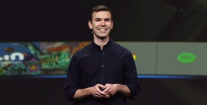 Oculus Co-Founder Nate Mitchell is Leaving Facebook