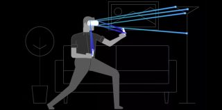 Facebook Details the Story Behind Oculus Insight Technology