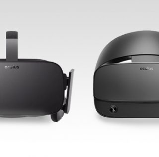 Oculus Rift / Rift S Combine for Nearly Half of All VR Headsets Used on Steam