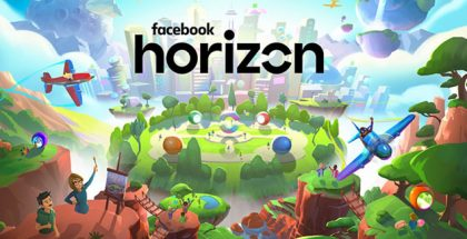 'Facebook Horizon' is a New Social VR App Coming to Quest & Rift in 2020