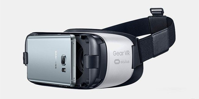 Oculus CTO John Carmack says 'we missed an opportunity' with Gear VR