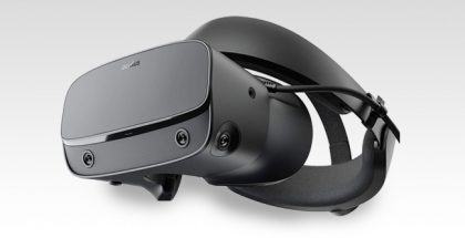 Rift S Gains Over 10% of Total VR Headsets in August Steam Hardware Survey