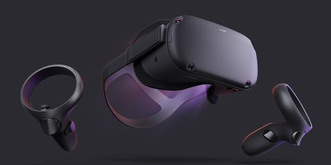 Oculus Quest Sells Out Due to High-Demand, Backordered Until February