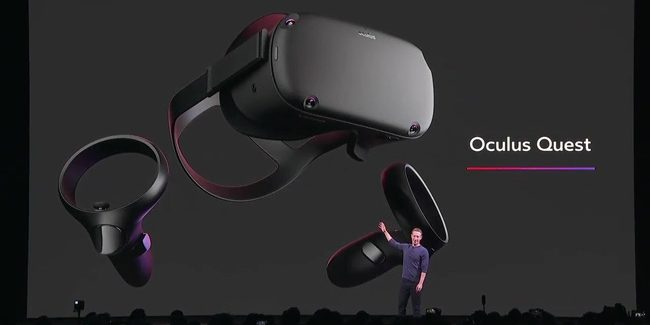Oculus Store Sold Nearly $5 Million Worth of VR Content on Christmas Day