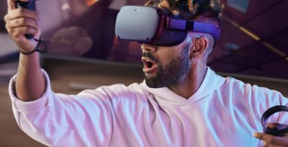 More than 20 Oculus Quest Titles Have Surpassed $1 Million in Revenue