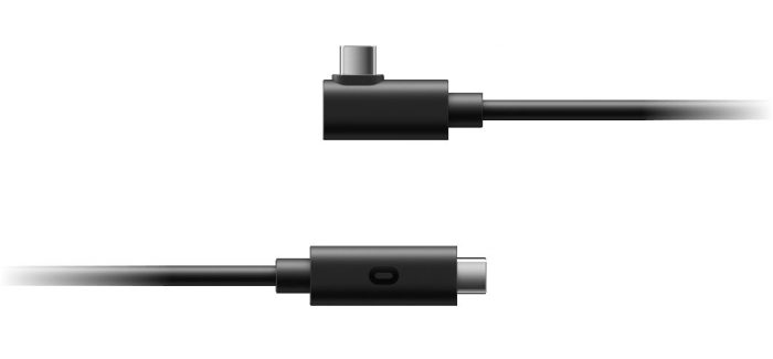 Oculus Link Now Supports Nearly Any USB Cable