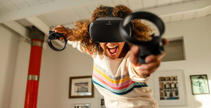 Oculus Quest Content Sales Surpassed $100 Million in First Year