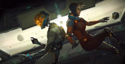 Facebook Acquires 'Lone Echo' VR Developer Ready at Dawn