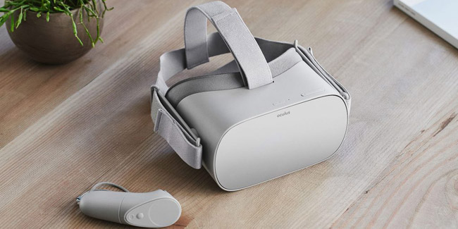 Oculus Discontinues the Go Headset to Focus More on the Quest and Rift