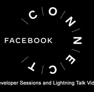Facebook Connect Developer Sessions & Lightning Talk Videos Online