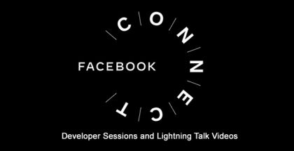 Facebook Connect Developer Sessions & Lightning Talk Videos Online
