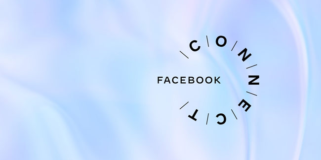 Watch the Facebook Connect Keynote Livestream Here