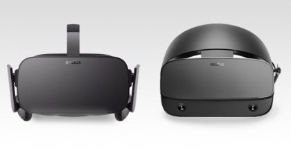 Facebook is Discontinuing the Rift Product Line in 2021, Will Focus on Standalone VR Headsets